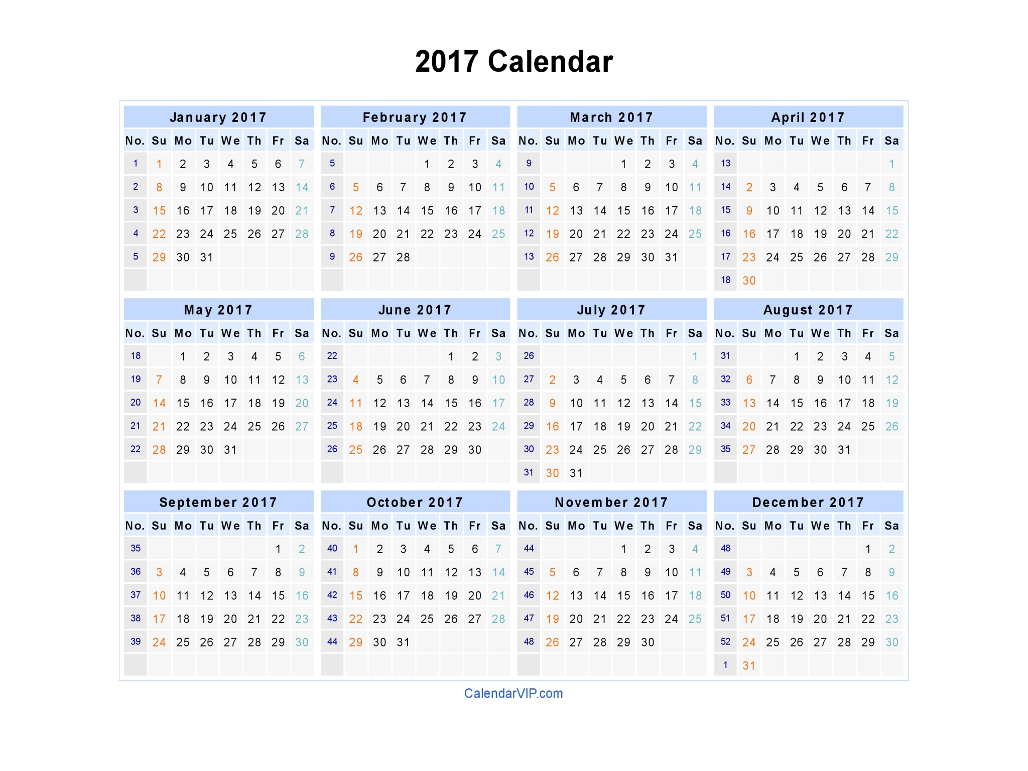 004 Template Ideas Calendar Word Surprising 2017 Format