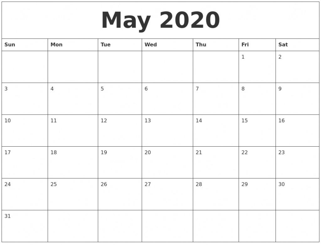 016 Blank Monthly Calendar Template Calendars Unforgettable