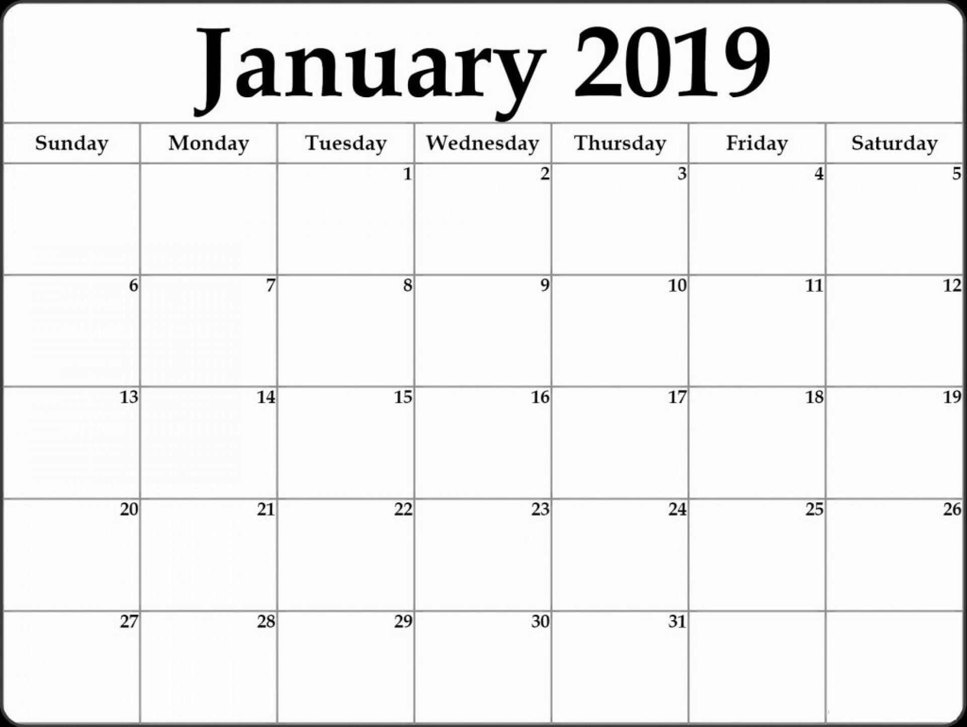 018 Template Ideas Blank Calendar Gray With Week Singular