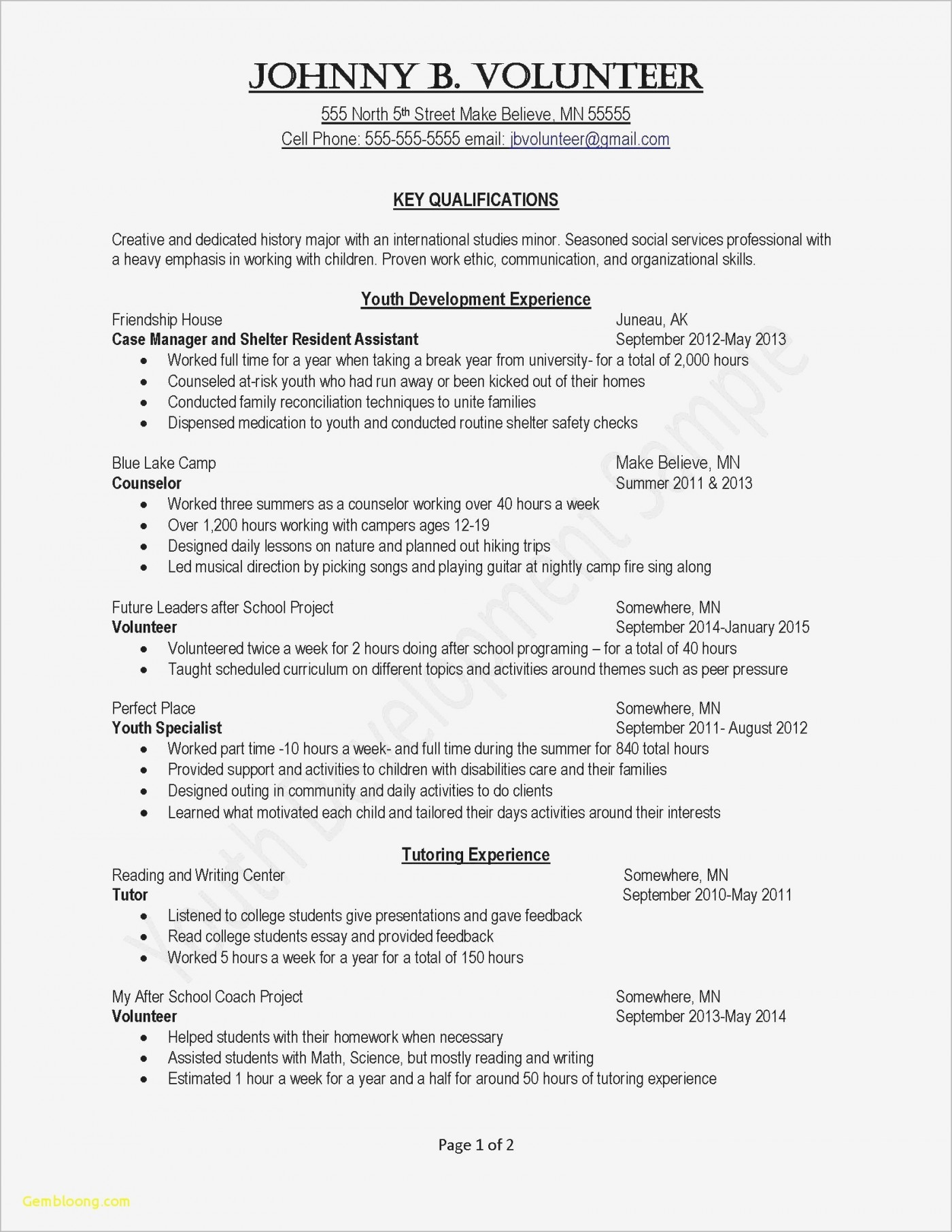 028 Template Ideas Free Printable Resume For Highschool
