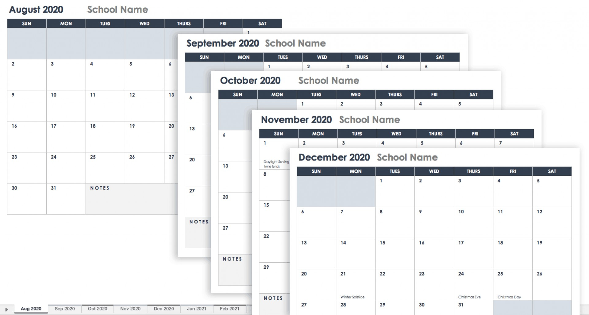 030 Google Sheets Calendar Template Tcm Floral Planner