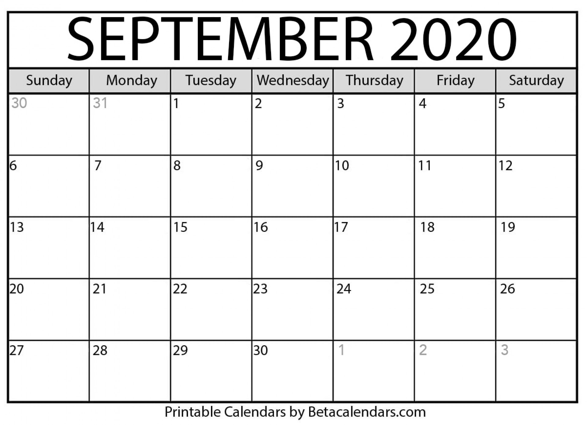 030 September 1024X781 Template Ideas Printable Fill In