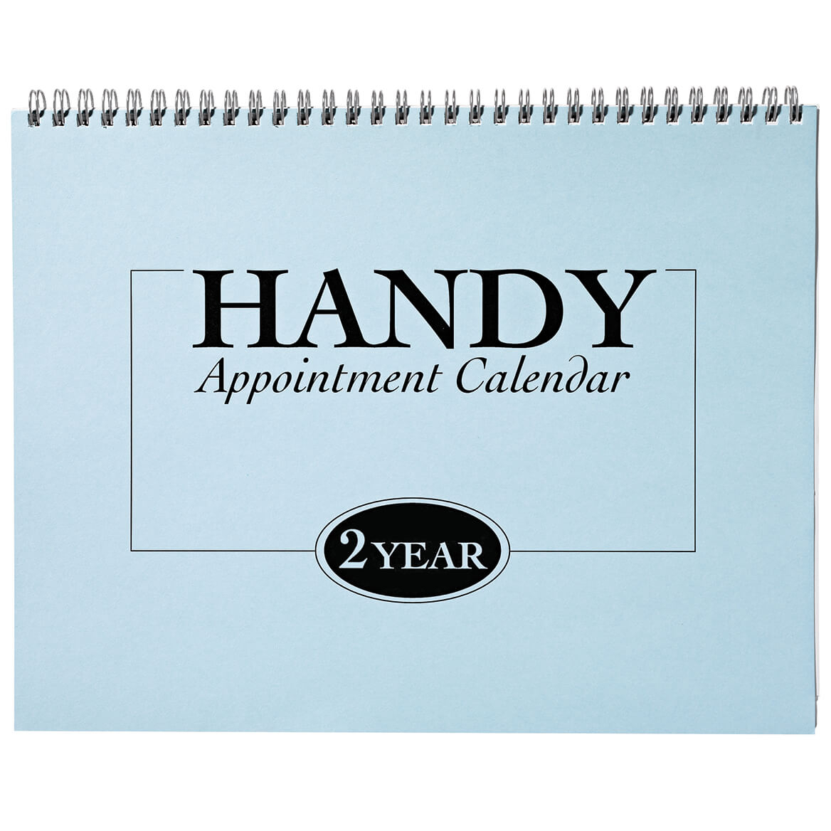 2-Yr Appointment Calendar 2020-2021
