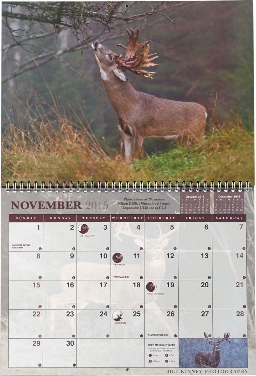 2014 Rut Predictions | Canes | White Tail, Deer Rut, Deer