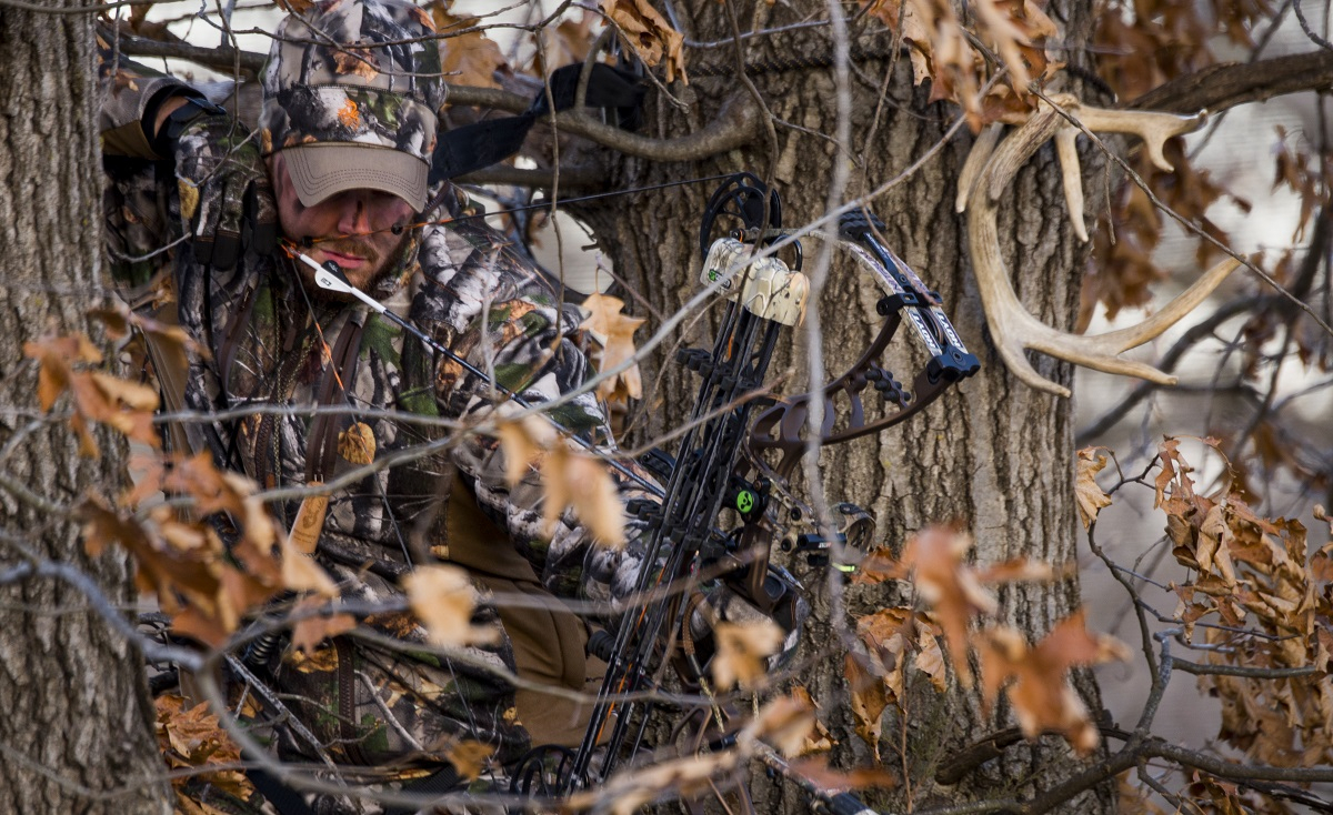 2018 Rut Predictions For Every Theory - Legendary Whitetails