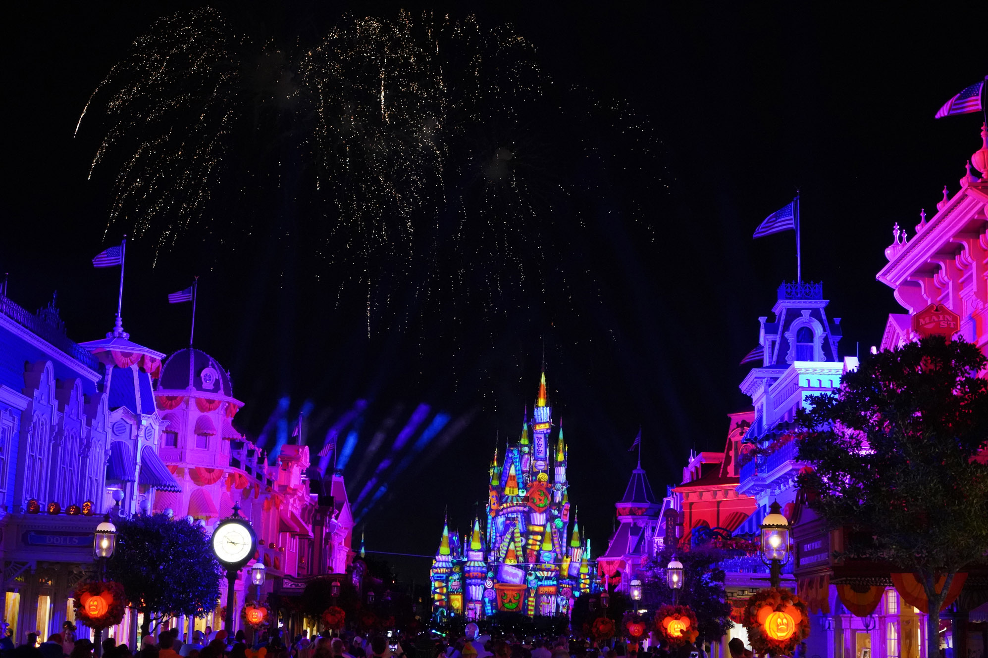 2020 Disney After Hours Dates For Magic Kingdom And Animal