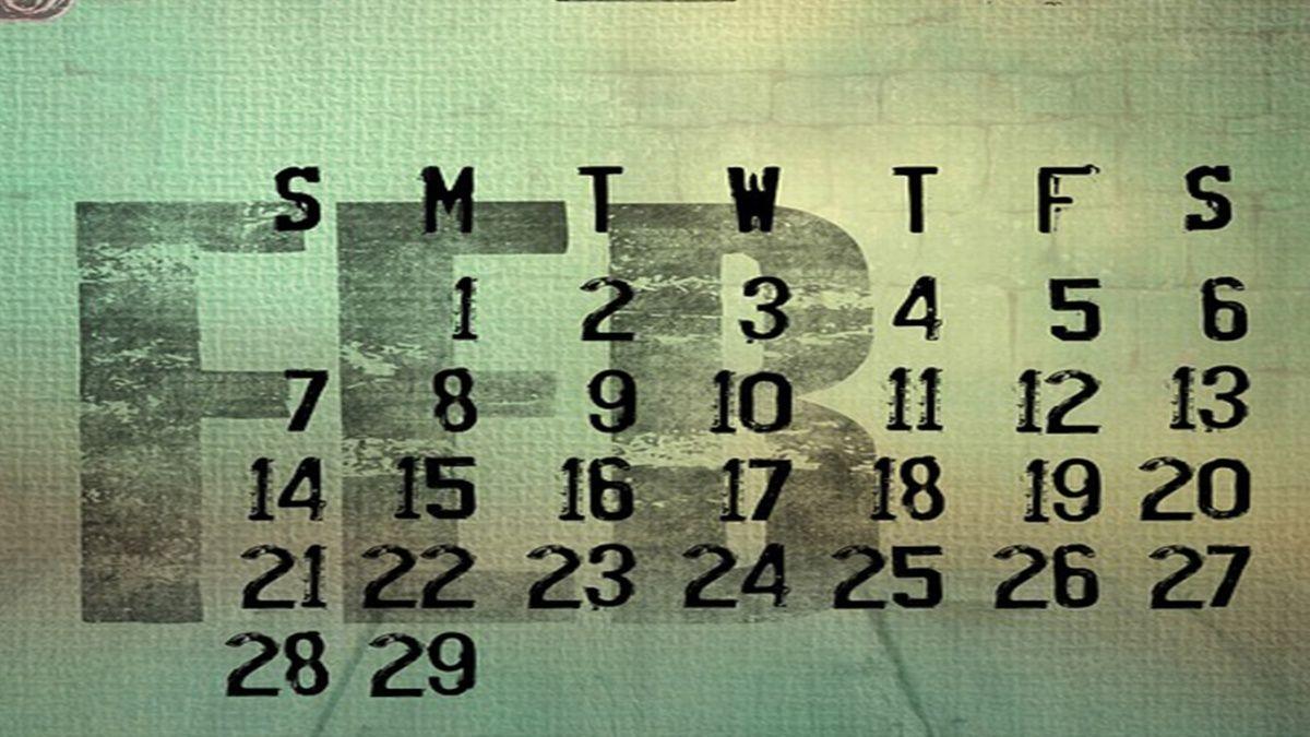 2020 Tendrá 366 Días, ¿cuál Es El Origen Del Año Bisiesto