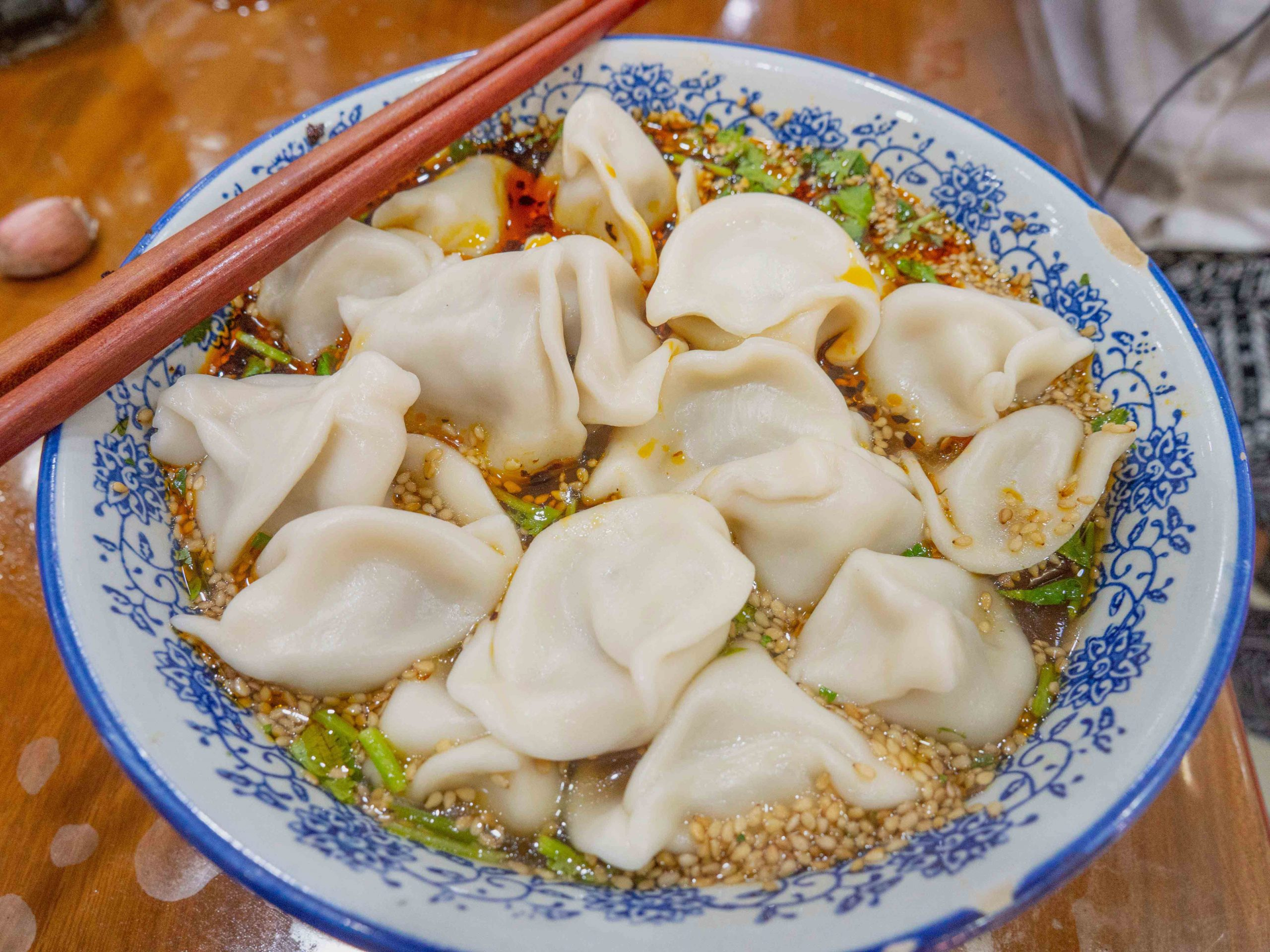 21 Xian Famous Foods You Need To Try On Any Visit To Xi'an