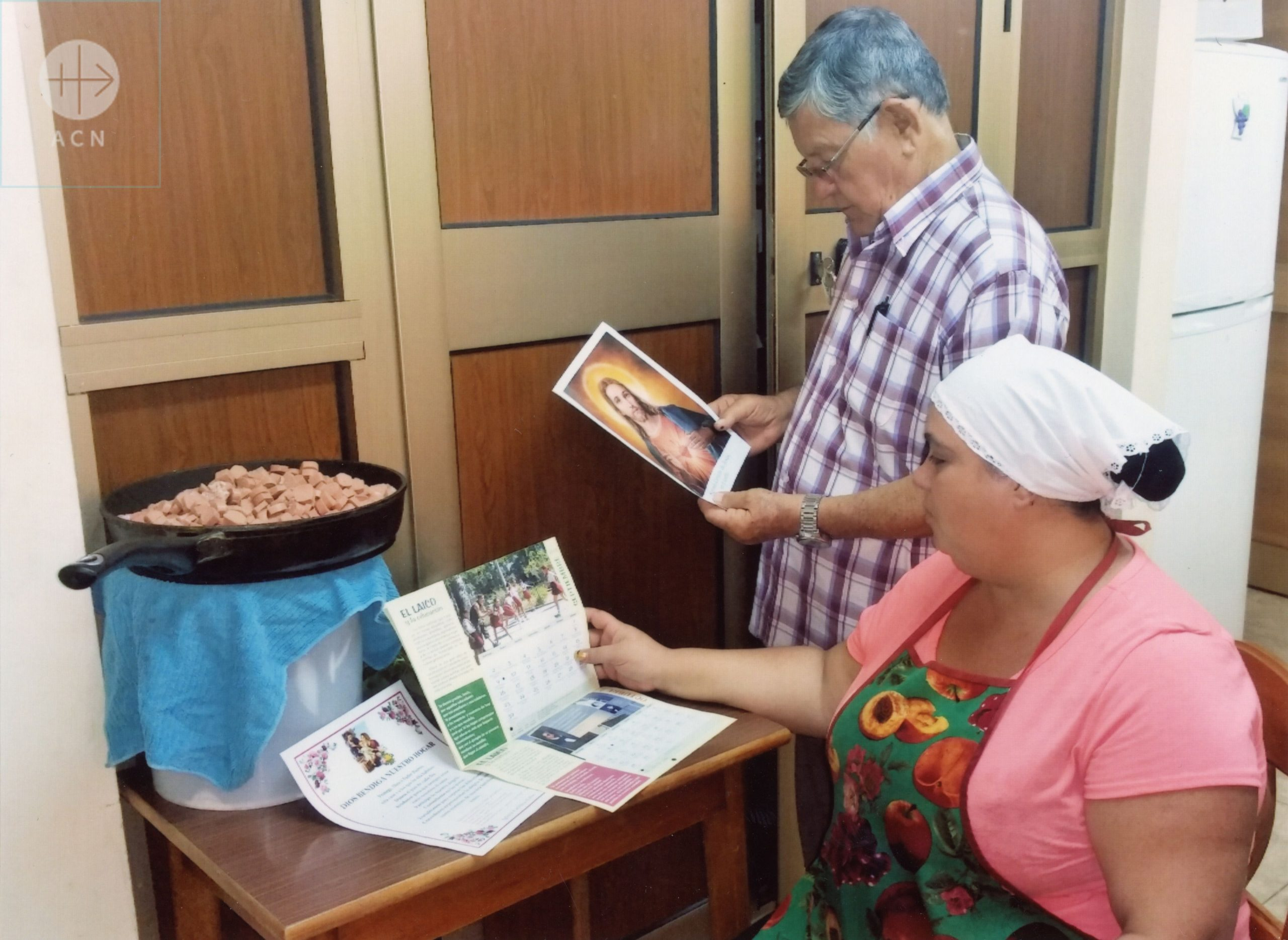 Acn's Project Of The Week - Cuba: A Catholic Calendar For