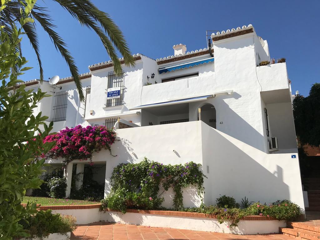Andalucian Style Apartment, La Cala De Mijas, Spain