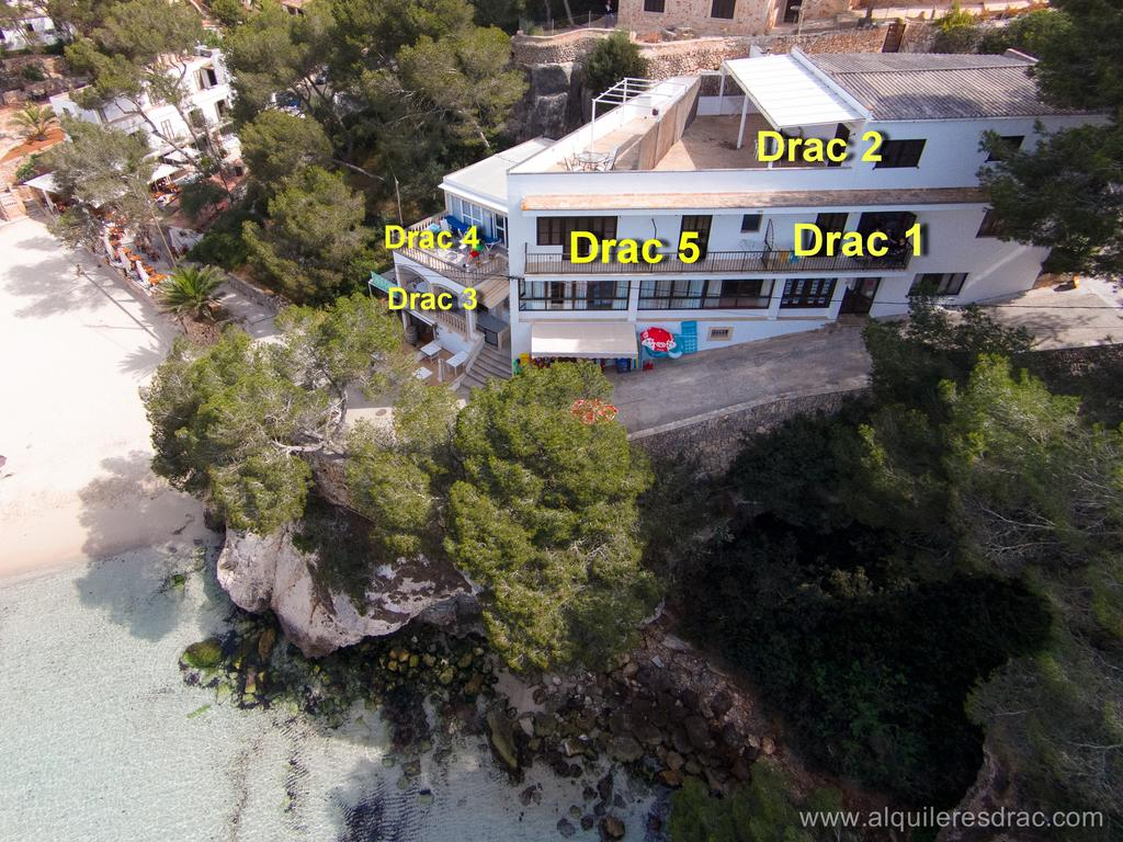Apartamentos Drac, Cala Santanyi, Spain - Booking