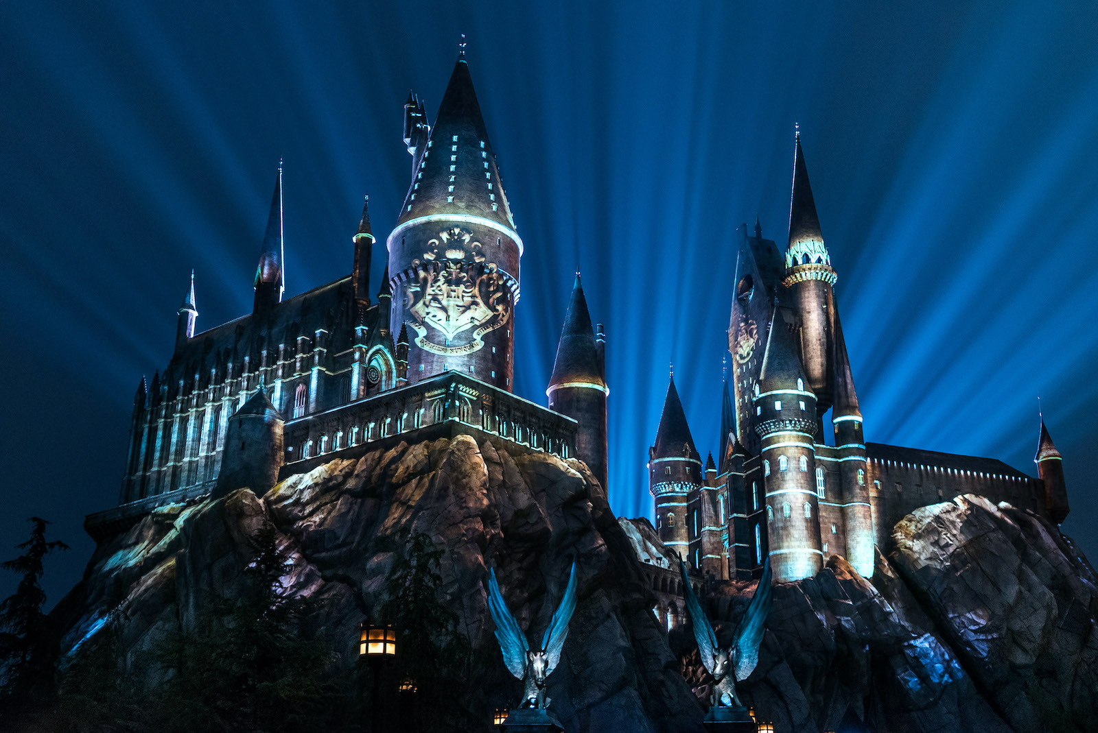 Best New Universal Studios Theme Park Attractions | Blooloop