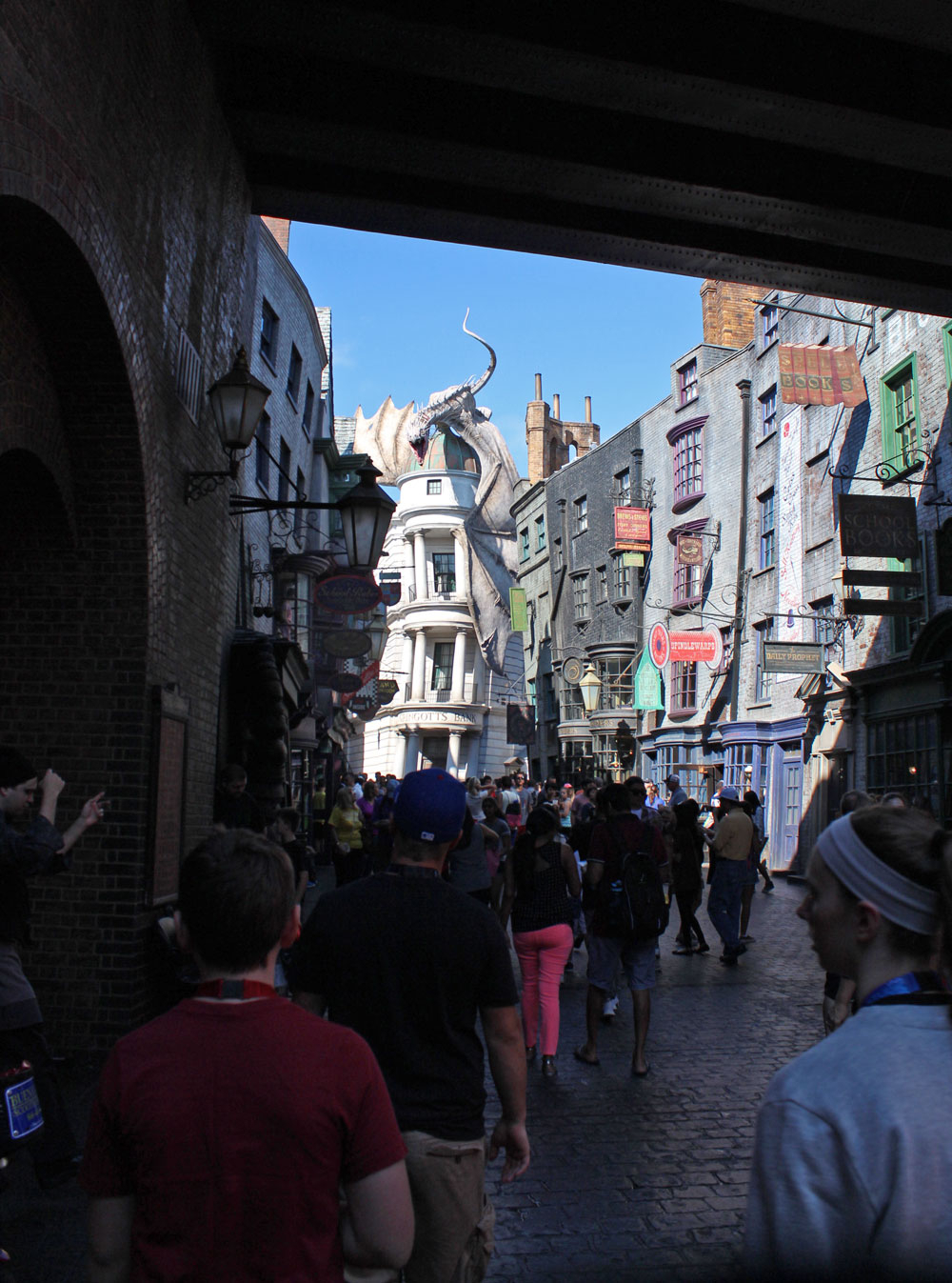 Best Time To Visit Universal Orlando In 2019 & 2020
