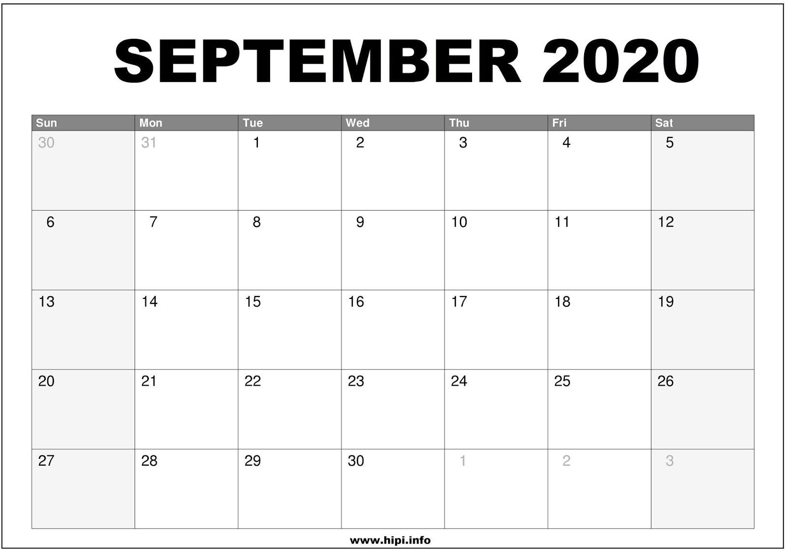 Calendars Printable / Twitter Headers / Facebook Covers