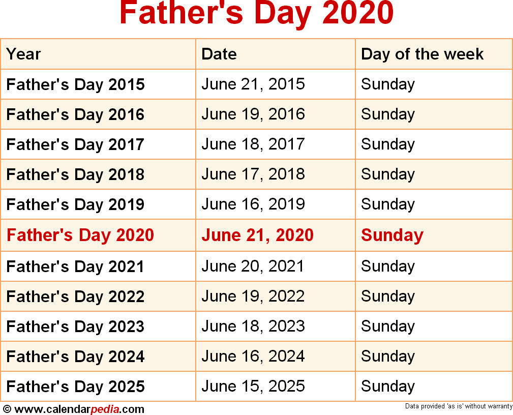 Calender Of Special Days 2020 | Calendar Template Printable