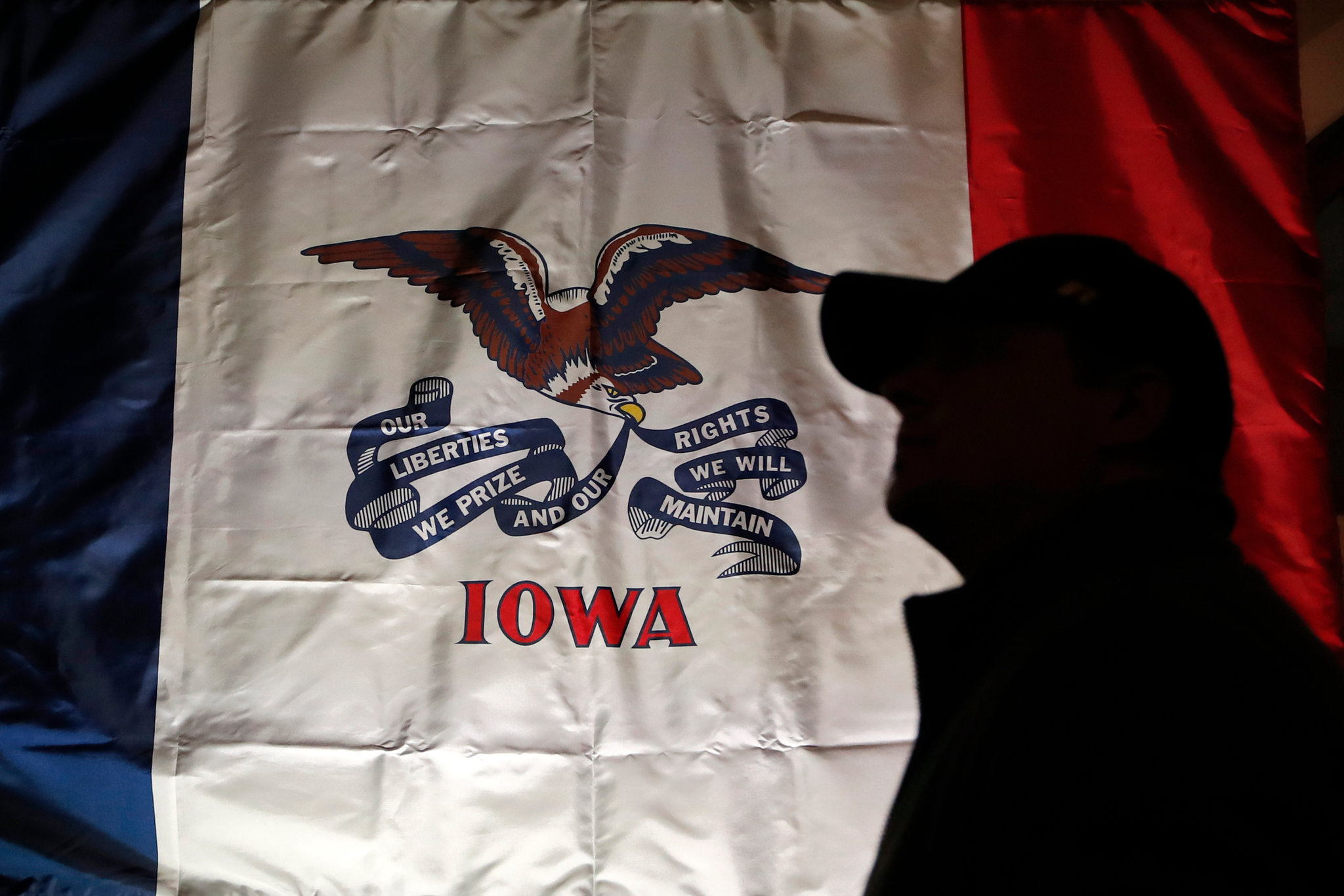 Caucuses In Iowa Won't Include Absentee Participation