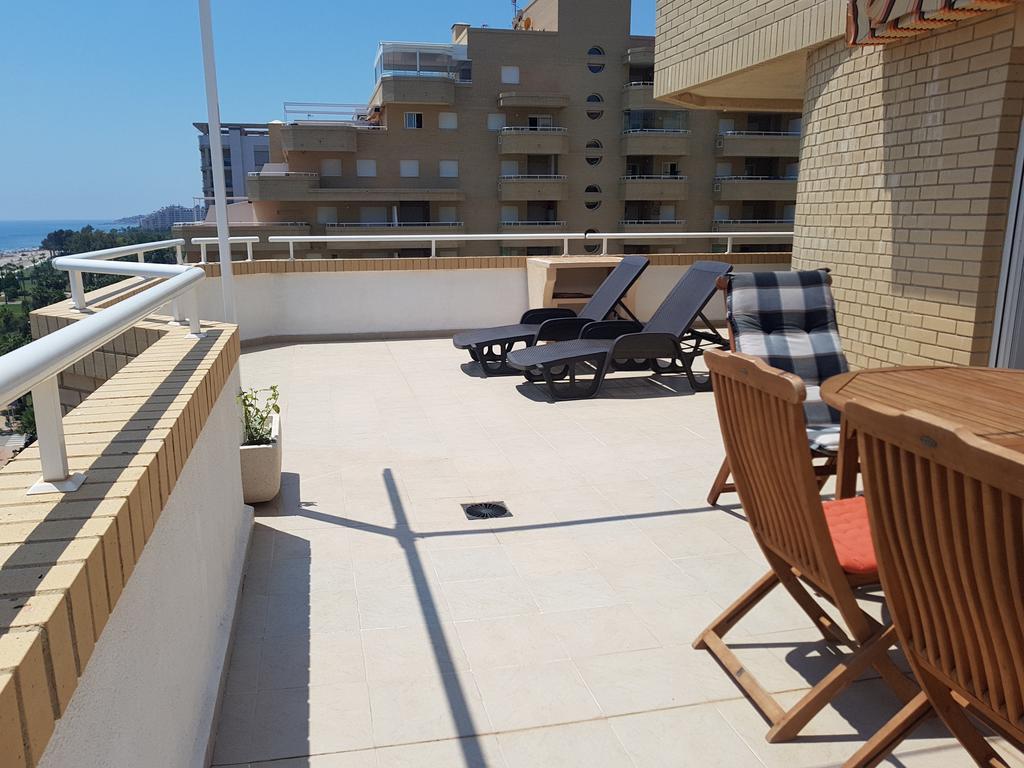 Апартаменты/квартира Cala Blanca 2 Frontal Al Mar (Испания