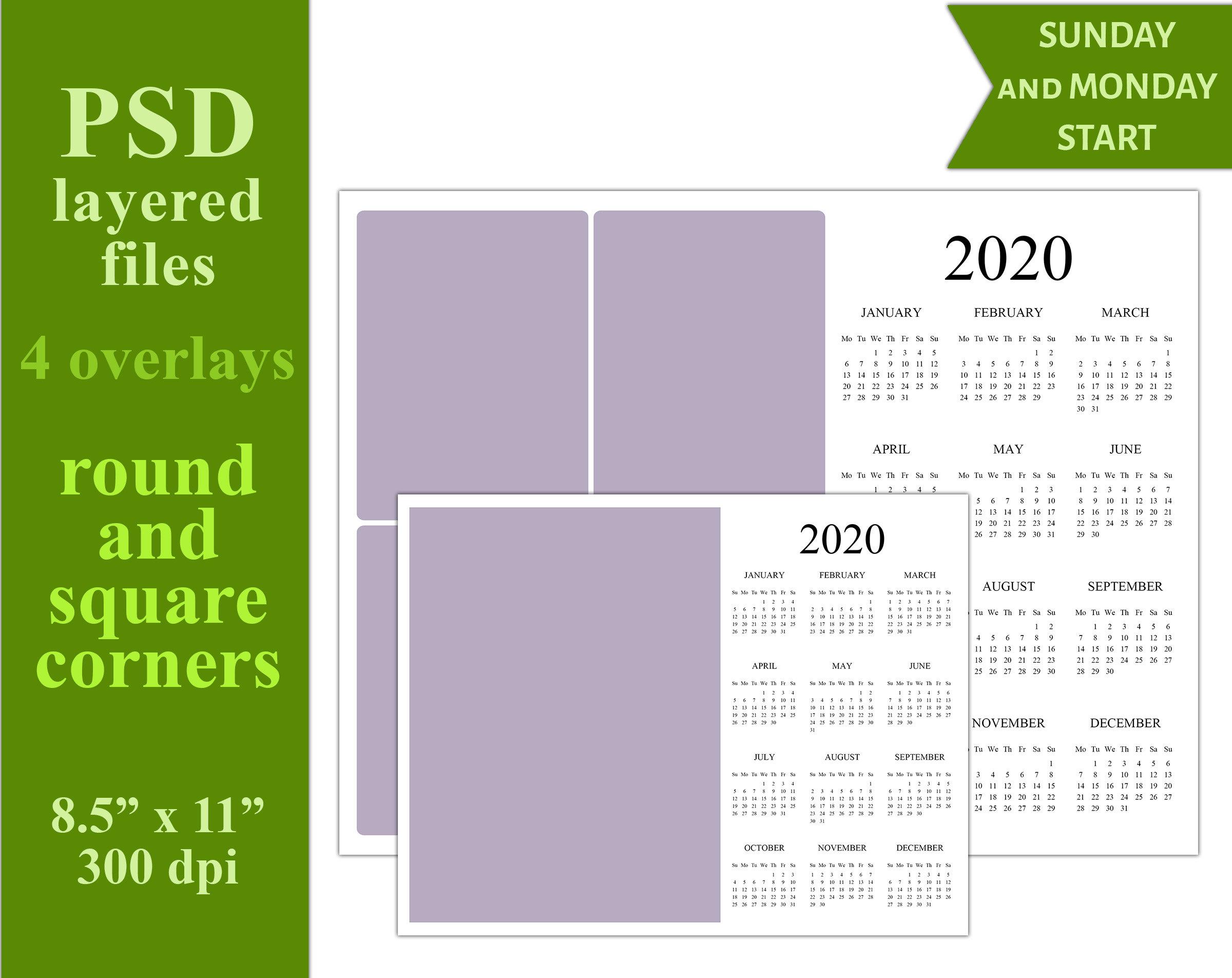Календарь 2020 Psd – Bagno.site:rut Prediction 2020 Illinois