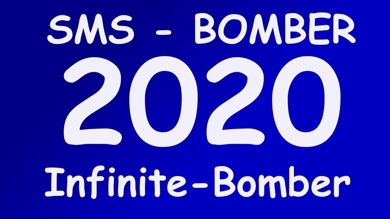 Скачать Sms Bomber 2020 [Infinite-Bomber].