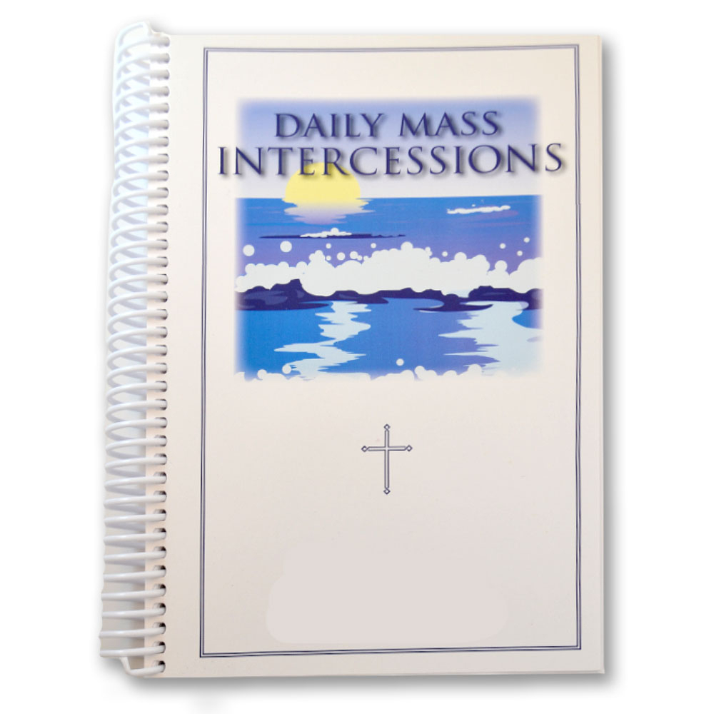 Daily Mass Intercessions 2020