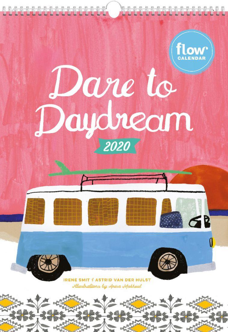 Dare To Daydream Calendar 2020