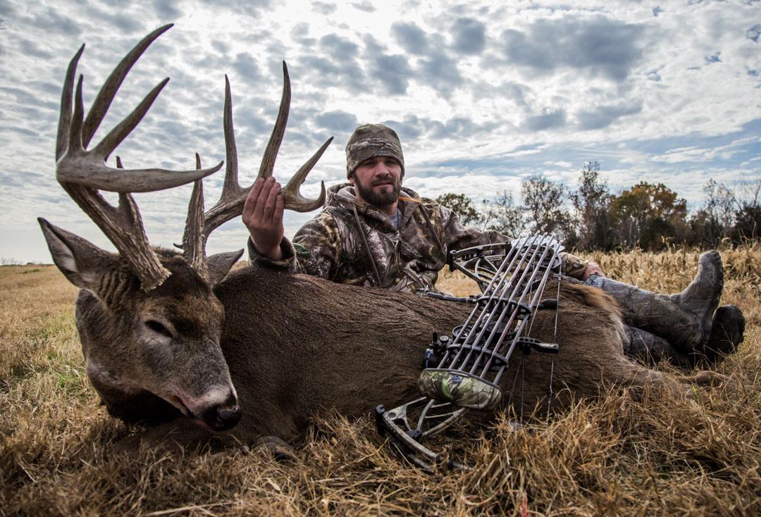 Take Illinois Deer Rut 2020