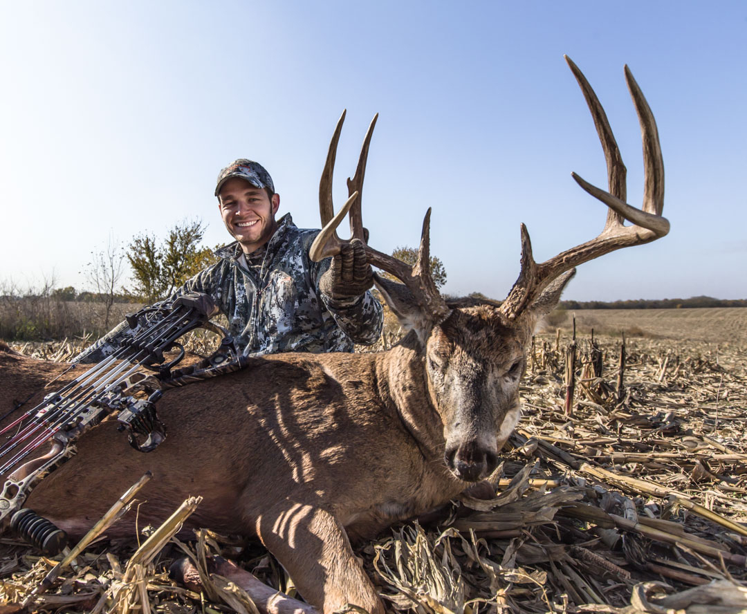 Deer Rut 2020 Illinois | Calendar Template Printable
