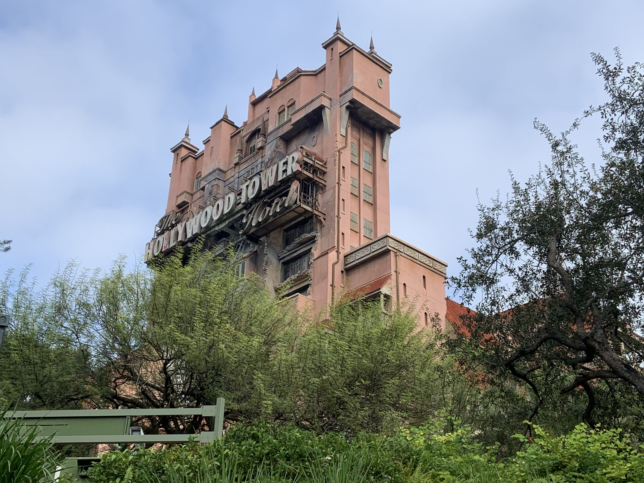 Disney's Hollywood Studios Park Hours Extended For January