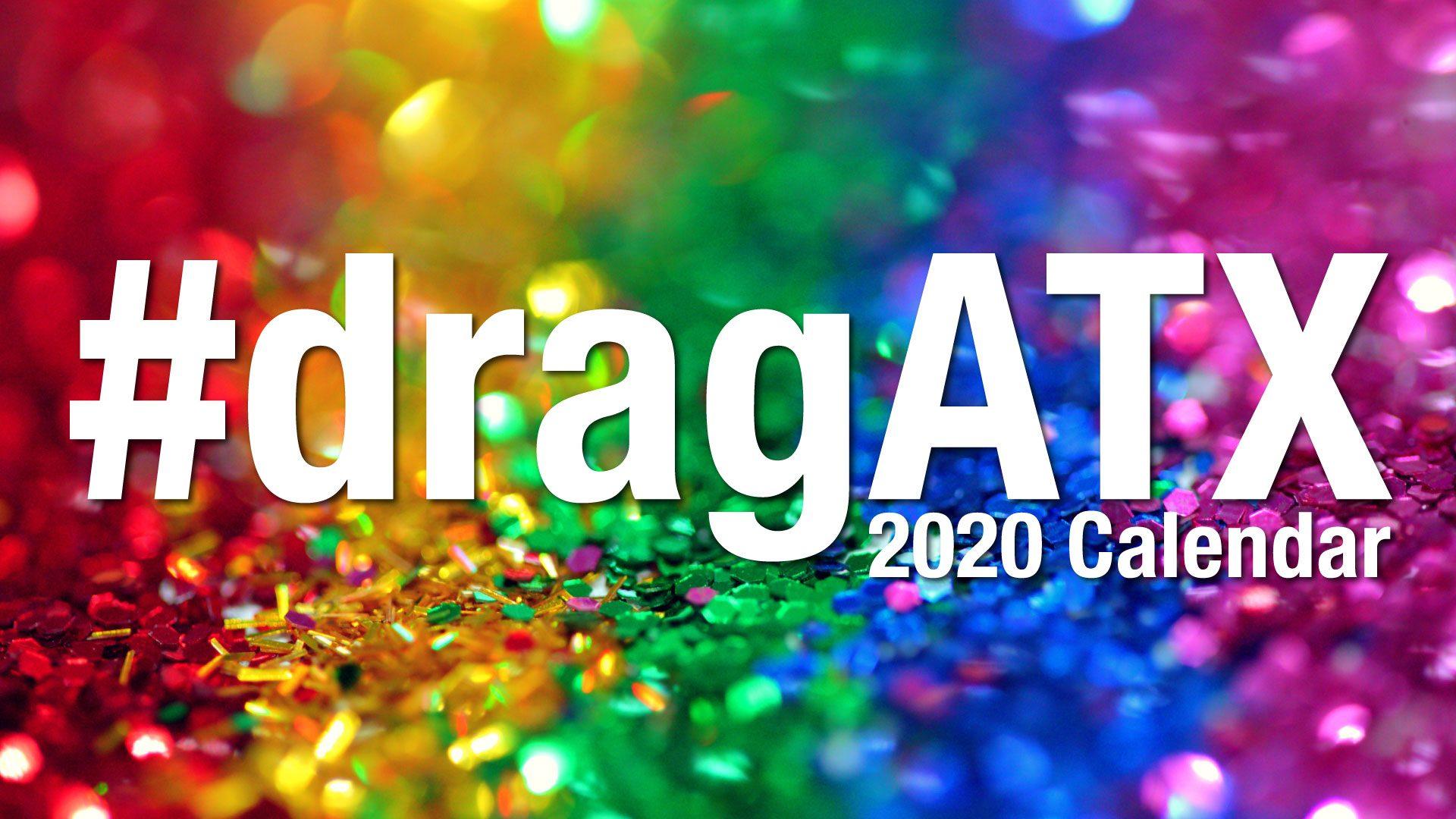 Dragatx 2020 Calendar - Therepubliq