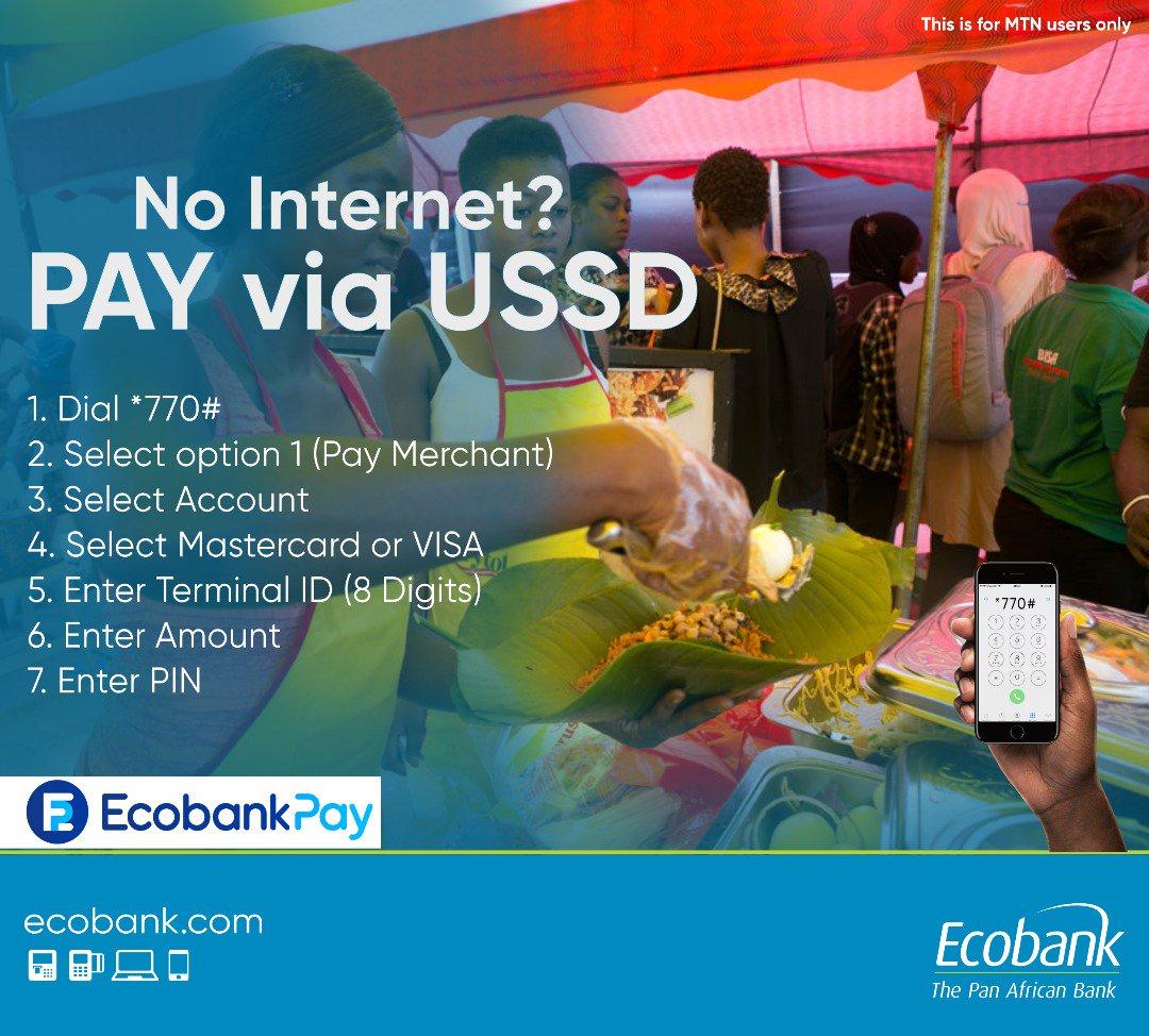 Ecobankmobileapp Hashtag On Twitter