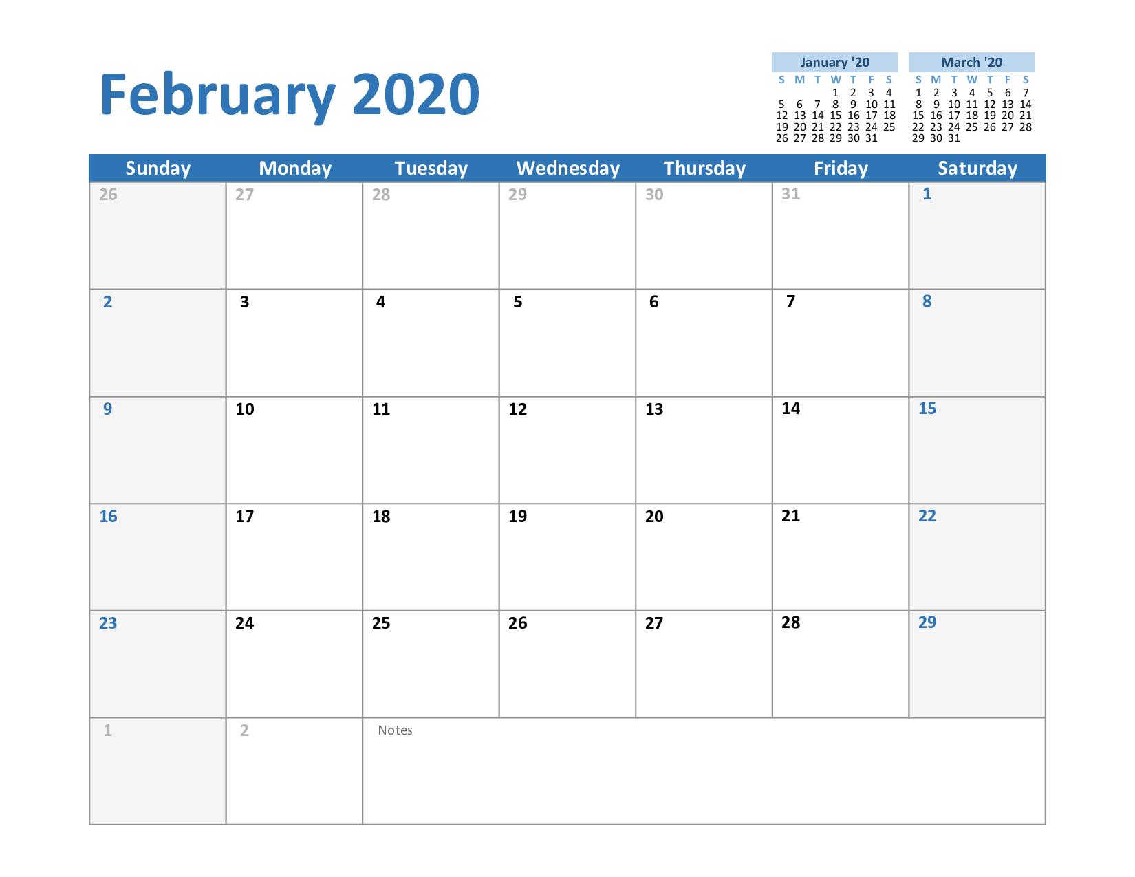 Edit Calendar 2020 - Togo.wpart.co