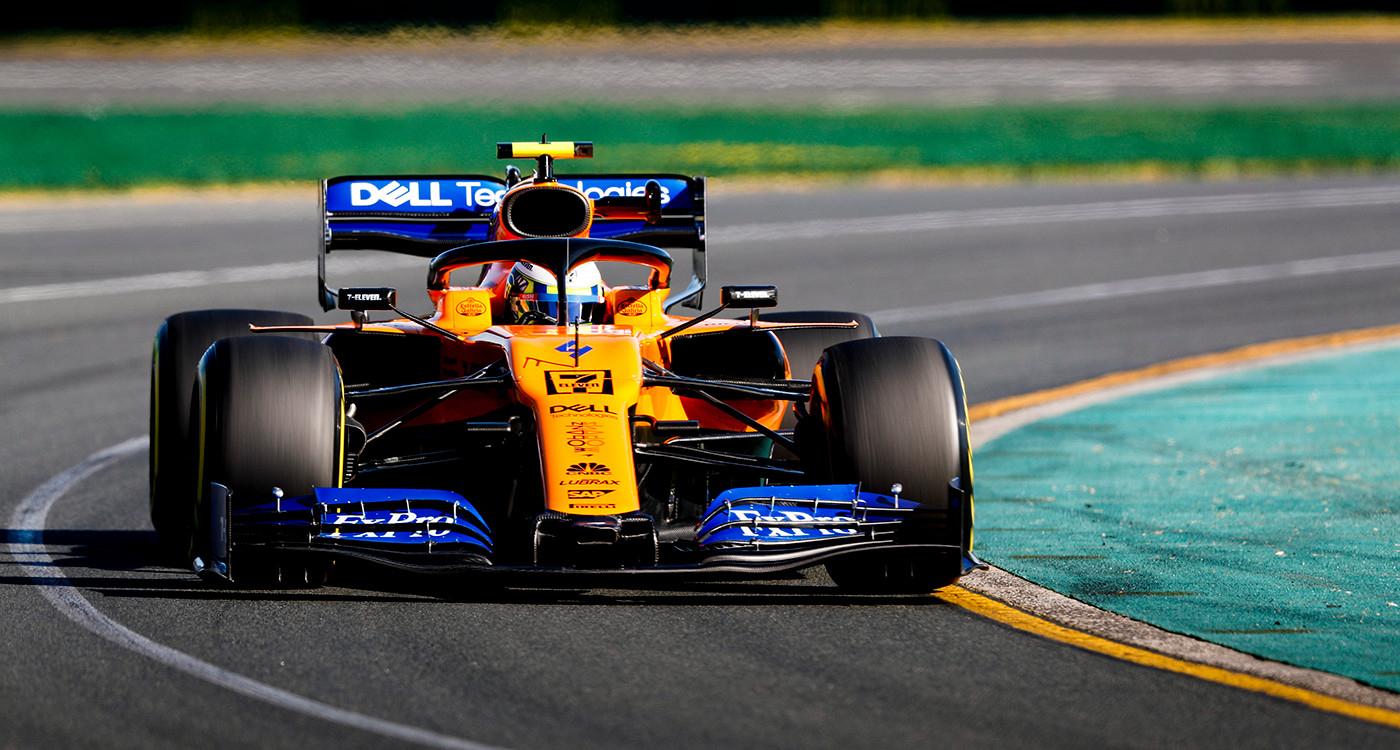 F1® 2020 Season Calendar | Formula 1® Australian Grand Prix