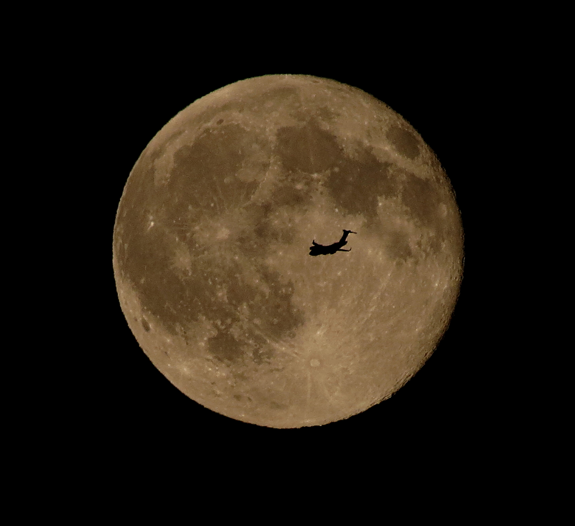 Full Moon Calendar 2020: When To See The Next Full Moon | Space