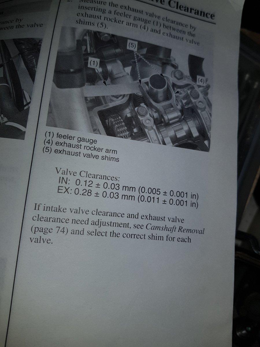 Honda 2015 Crf250R Manual