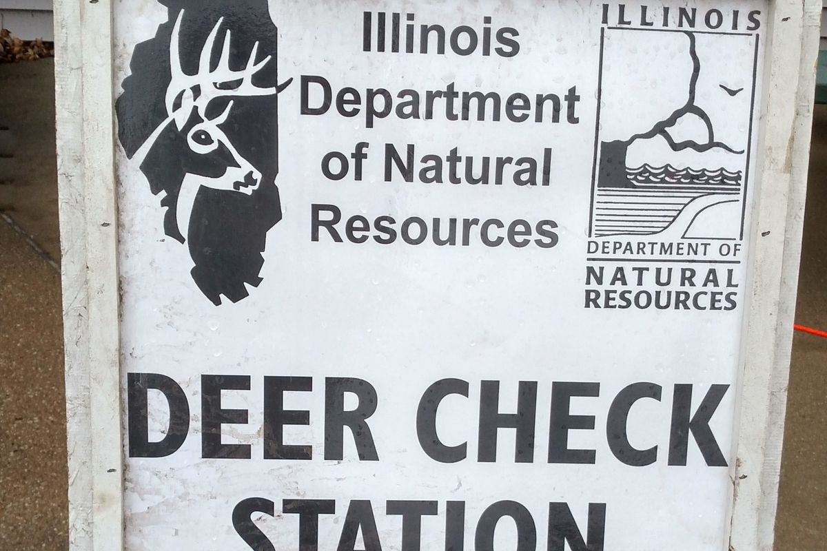 Illinois Deer Hunters Have High Anticipation As The Firearm
