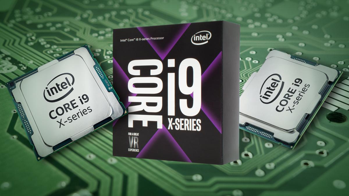 Intel Core I9-10900X В Geekbench Набрал На 10% Меньше Amd