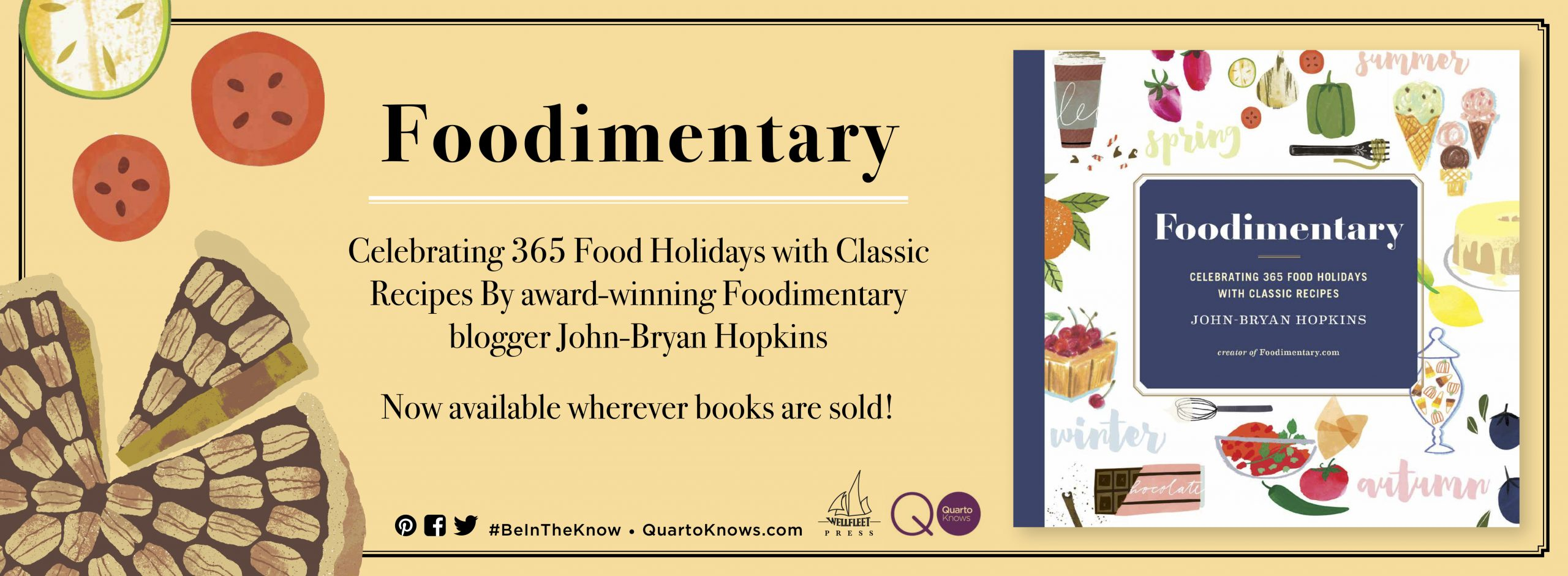 January Holidays | Foodimentary - National Food Holidays