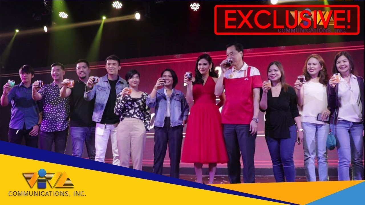 Just In: Bela Padilla Is The New Tanduay Calendar Girl For 2019! Watch The  Full Highlights!
