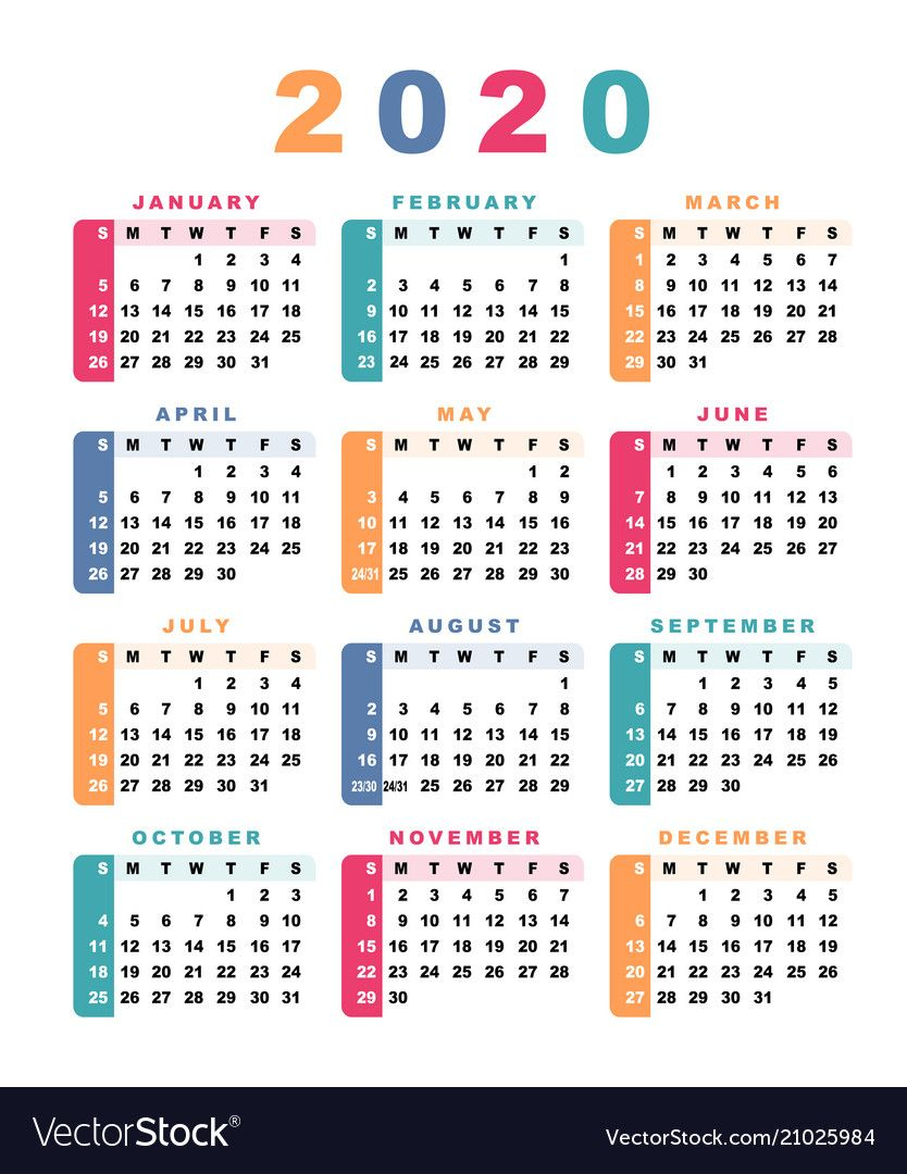 Pin By 하론 아랜나 On Bangtan | Yearly Calendar Template