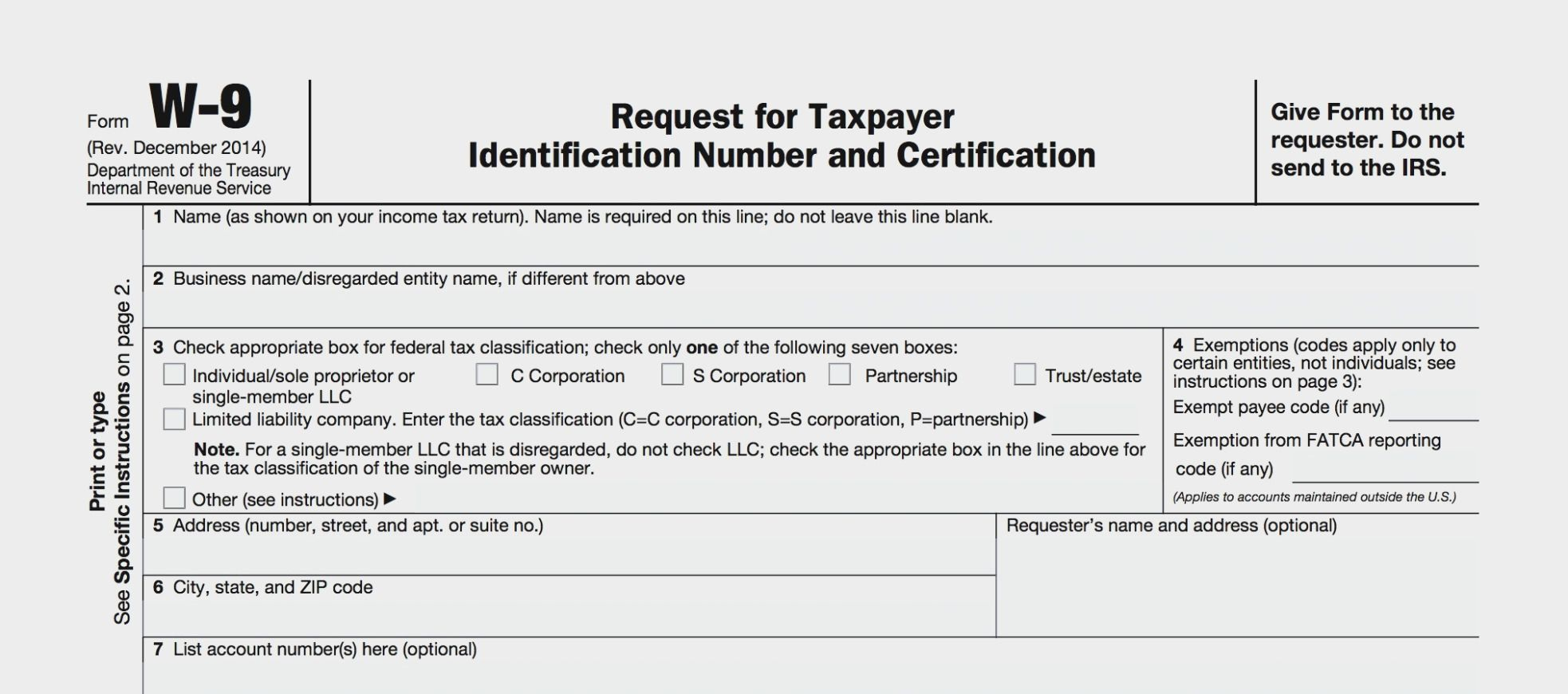 Pin By Melisa Feller On Documents   A Formal Letter, Irs