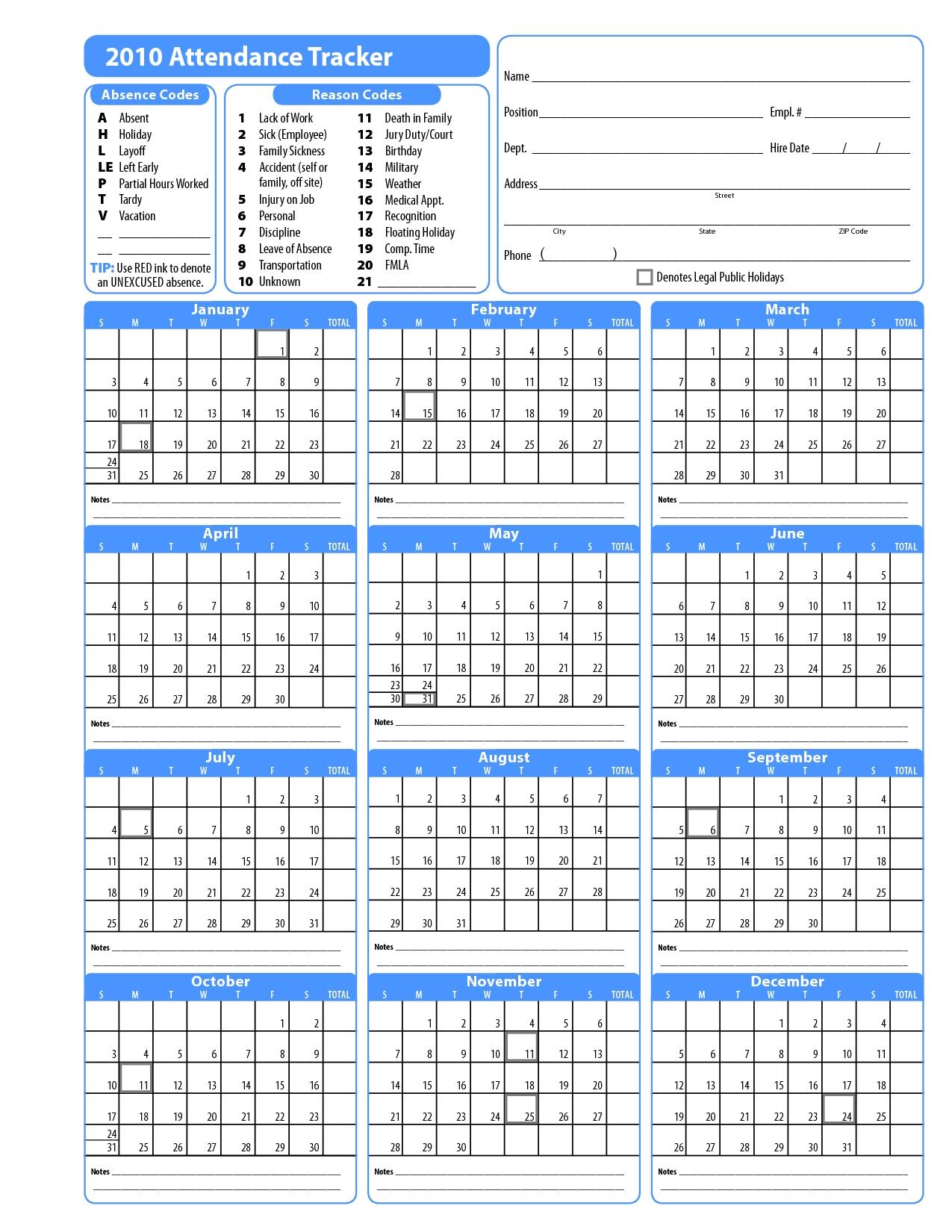 Reading Week Ryerson 2020 - Calendar Inspiration Design