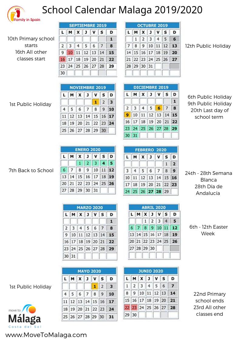 Retail Marketing Calendar Template For Excel (2019-2020-2021