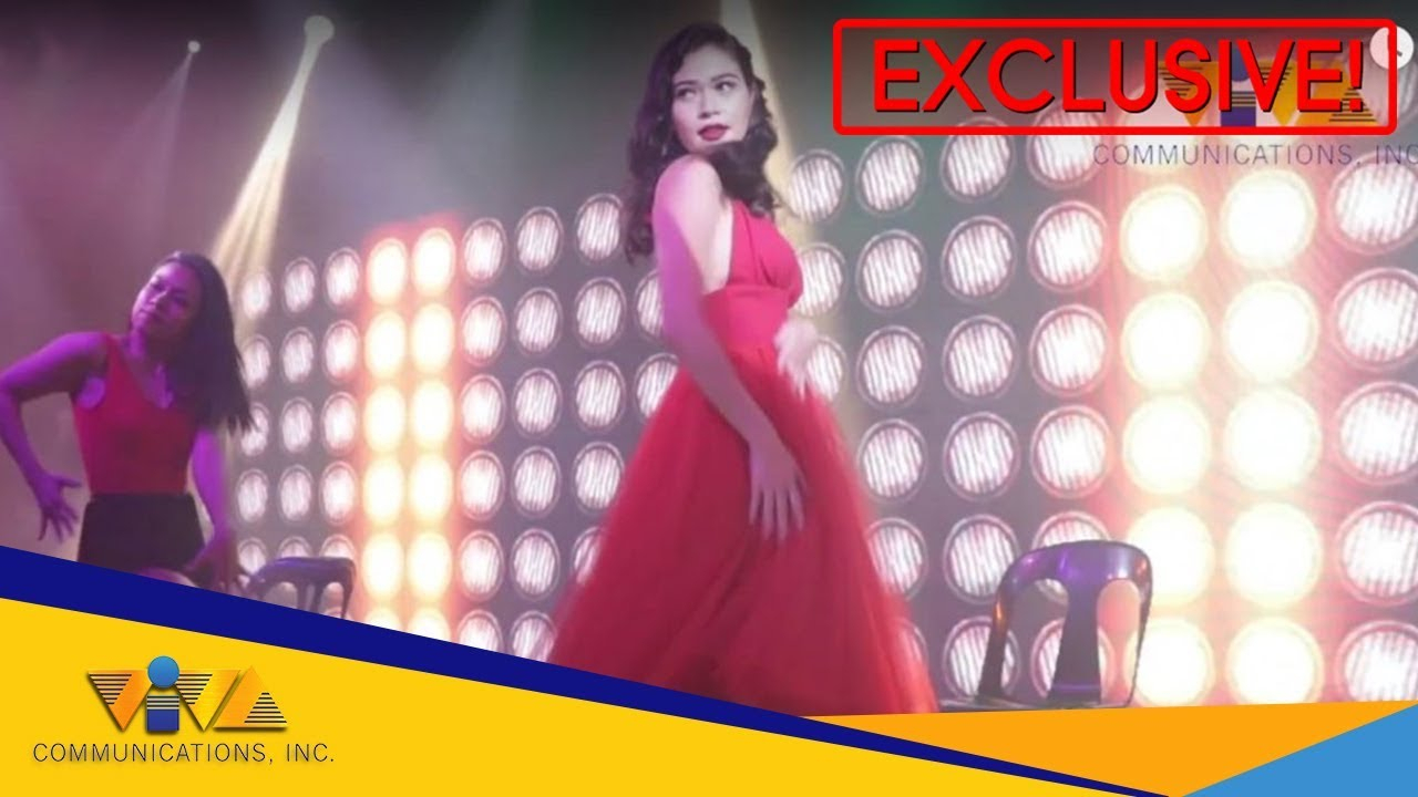 [Sexy Performance] Bela Padilla Kills The Dance Floor With Her Dance  Grooves!