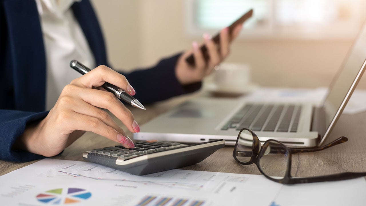 Take Advantage Of The Sales-Tax Deduction | Bankrate