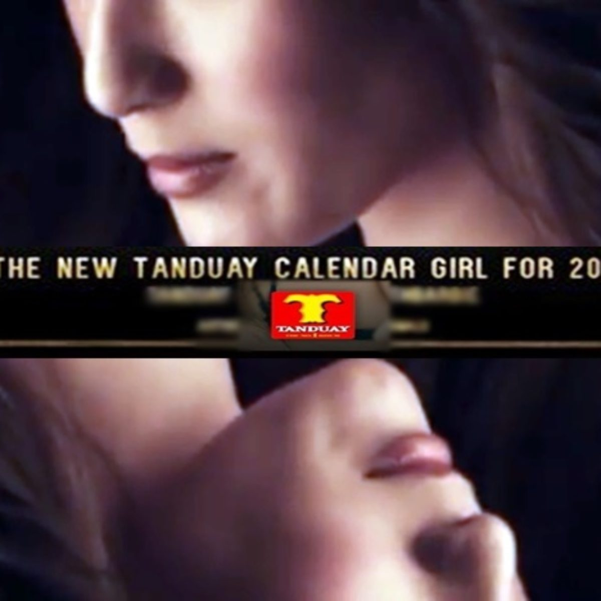 Tanduay Calendar Girl 2020: Meet The New Calendar Girl
