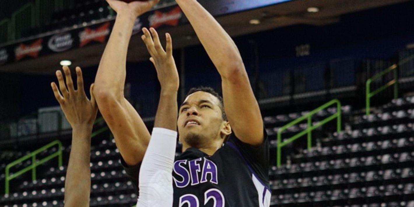 Texas Tech Basketball Lands Sfa Grad-Transfer