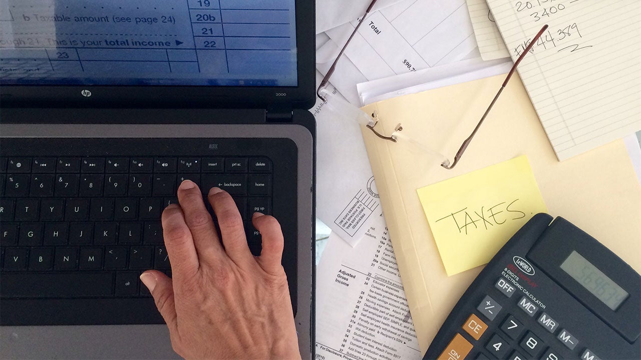 The 10 Best Tips To Prepare For Tax-Filing Season | Bankrate