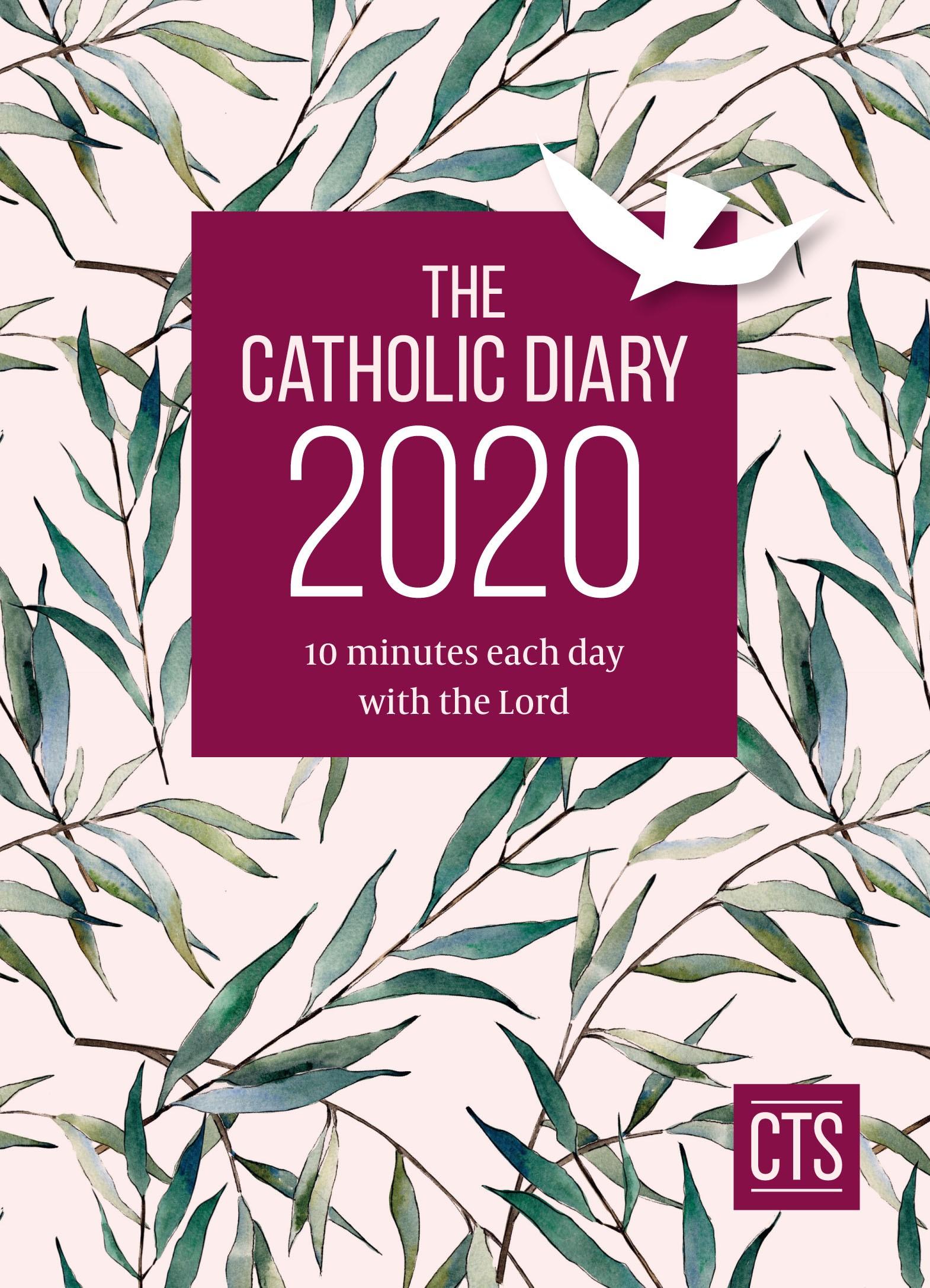 The Catholic Diary 2020