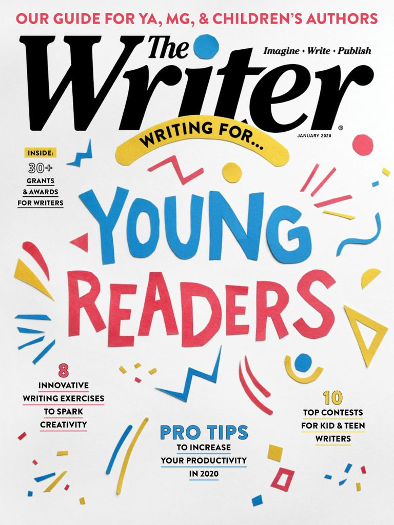 The Writer - January 2020 - Download Free Pdf Magazines