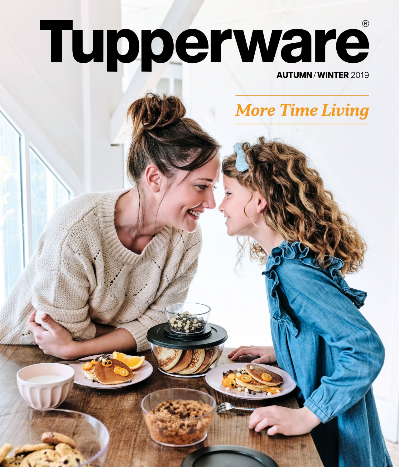 Tupperware Catalogue - More Time Living – Valid 09/09/2019